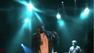 Smoke DZA  -   Substance Abuse (Live in Toronto)