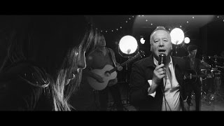 Simple Minds - Promised You A Miracle - Acoustic featuring KT Tunstall - (Official Video)