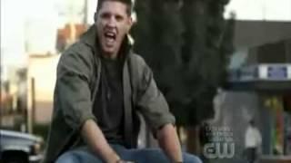 Supernatural-Eye Of The Tiger-Survivor
