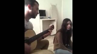 Mustafa Ceceli - Eksik (Cover)