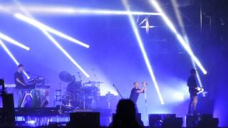 linkin park-castle of glass- live Monza I-Days Festival 17.6.2017