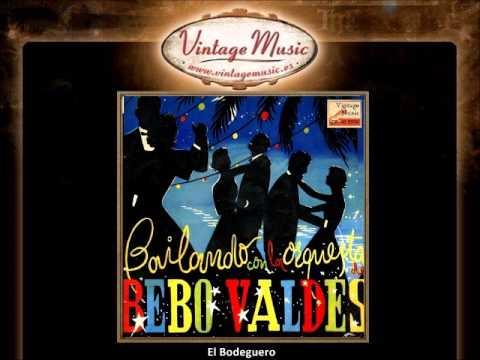 bebo-valdes-el-bodeguero-cha-cha-chavintagemusices-vintagemusicfm