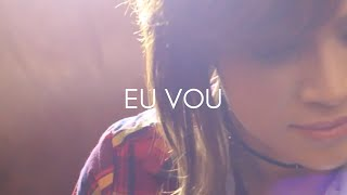 Daniela Araújo - Eu vou | #HomeStudio