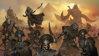 Settra Does Not LOSE - Disaster Campaign