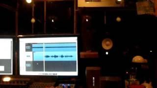Astrix in the studio 4
