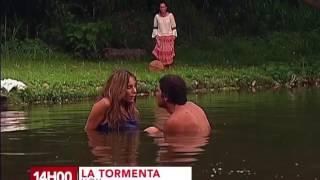 LA TORMENTA- 26 DE JUNIO