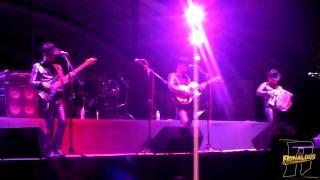 Los Ronaldos @live Feria del caballo2015 Ciudad Obregon