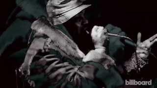 """Smoke DZA """"Zone"""" LIVE Billboard Studio Session"""