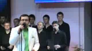 Mustafa DEMIRCI - Askin ile Asiklar- Sarajevo 2008, Mosus