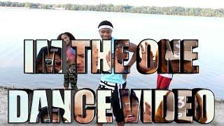 DJ Khaled - I'm the One ft. Justin Bieber, Quavo, Chance the Rapper, Lil Wayne (Dance Video)