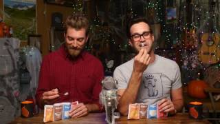 gmm sugartime with your meatstick Good Mythical Morning funny moment