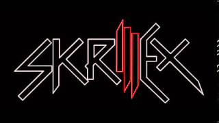 MONSTA - HOLDING ON [SKRILLEX REMIX] [DUBSTEP 2012]