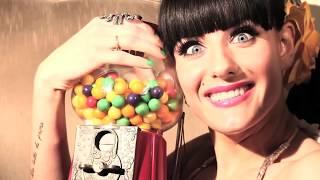 Justina- Bubble Gum (Official Video)
