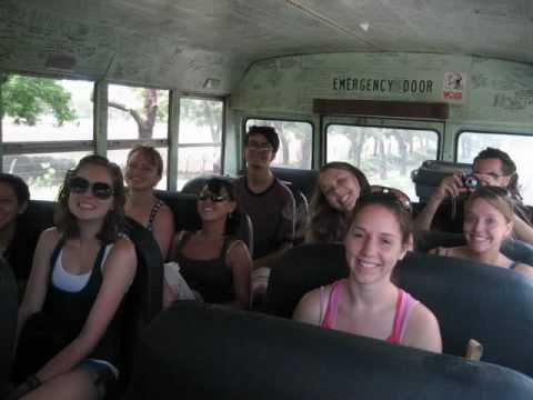 Photo slideshow CLAS Field Trip to Nicaragua