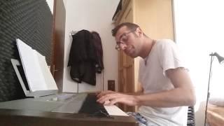 Oliver Onions - Coro dei pompieri - Altrimenti ci arrabbiamo - Cover Dario D'Agostino