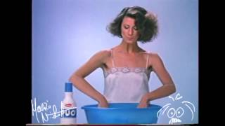 Candeggina Può - 1986 - Regia Maurizio Nichetti con Angela Finocchiaro