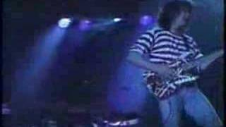 Van Halen - The Queu Leuleu