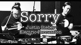 Justin Bieber - Sorry (Curro Duo Cover)