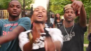 "Dbandz x ""Wanna Know Freestyle"" 