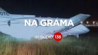 SOBRE O AVIÃO QUE ESTAVA O AÉCIO NEVES EP #138
