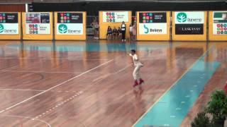 José Cruz – Dança Livre - Campeonato Nacional de Dança 2015