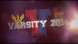 Varsity 2014 Teaser [STOIC Live Stream]