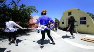 Kantuta Ballet Folklorico de Bolivia