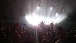 Beartooth- Sick of Me (LIVE)