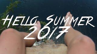 Hello Summer 2017
