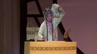 La estrella del teatro kabuki