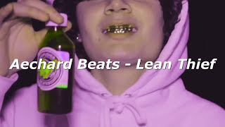 "*Free* XXXTENTACION x $UICIDEBOY$ x LIL PUMP TYPE BEAT | ""Lean Thief"""