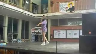 La Maldita Primavera (Cover) - Daniela Bravo