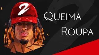 Deejay Telio - Queima Roupa (Video Oficial)