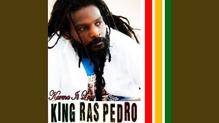 Christ Is Selassie