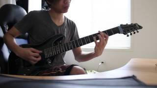 Linkmitch - Itteki no Eikyō 一滴の影響 (UVERworld instrumental cover) short ver.