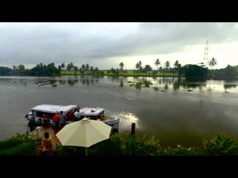 Timelaps Kerala -2012 Nikon D4