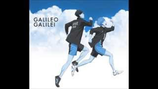 Haikyuu!! Second Season ED ~Climber クライマー by Galileo Galilei  Full