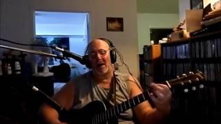 River Of Love (John Arthur Martinez) - Acoustic Live Cover By Kelly Mark
