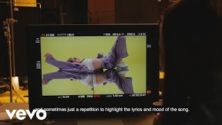 Tove Styrke - Say My Name (Behind The Scenes)