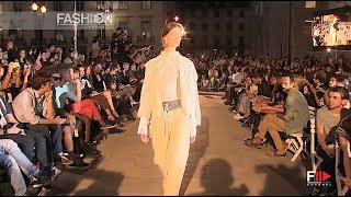 SANGUE NOVO HIBU Spring Summer 2014 Lisbon - Fashion Channel