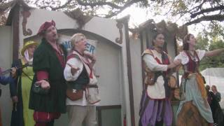 """Cobbled Together ~ humorous medley of """"Greensleeves"""" and """"House of the Rising Sun"""""""