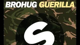 BROHUG vs. Migos Ft. Lil Uzi Vert - Bad and Guerilla (Mashup)