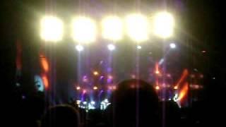"Nickelback: ""Burn It To The Ground""-Live From Hershey Park Stadium"