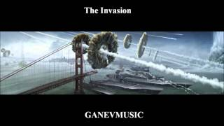 The Invasion-Sci-Fi Dark Horror Trailer Soundtrack