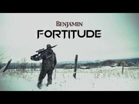 Video: Fortitude PA branded | Pyramyd Air