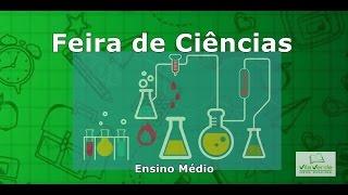 Vila Verde - Feira de Ciências e Robótica
