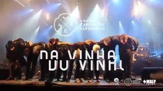 Resistência  - Anadia Capital do Espumante 2016 (Aftermovie)