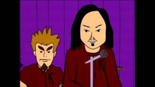South Park - Korn