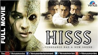Hisss - Bollywood Movies Full Movie | Irrfan Khan Full Movies | Latest Bollywood Full Movies width=