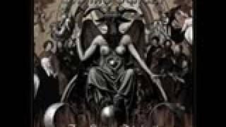 The Sacrilegious Scorn - Dimmu Borgir